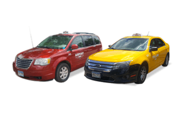Transportation Plus Yellow and Red Taxi Services