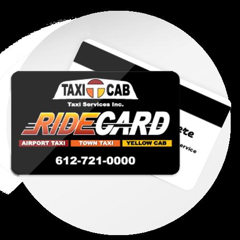 prepaid ridecard